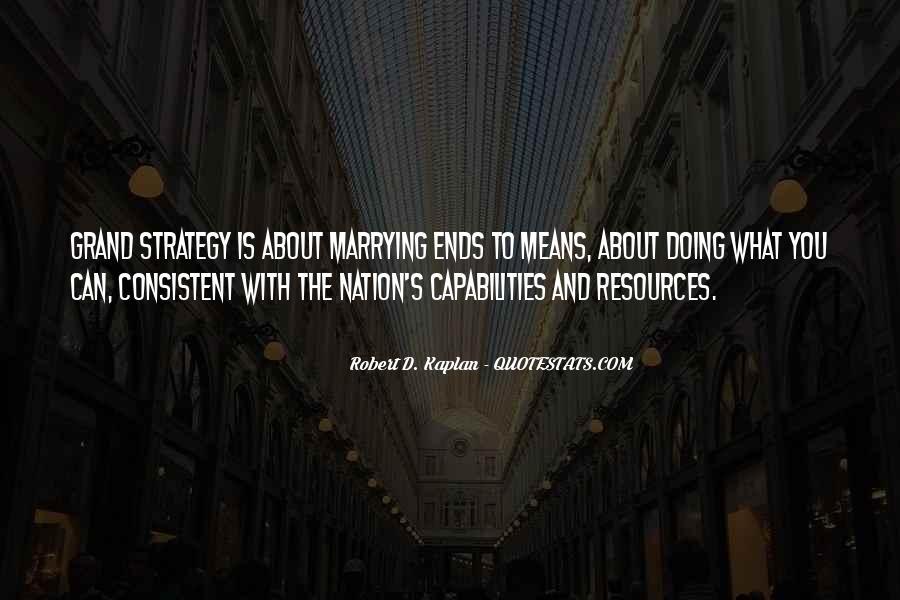 Kaplan's Quotes #1101358