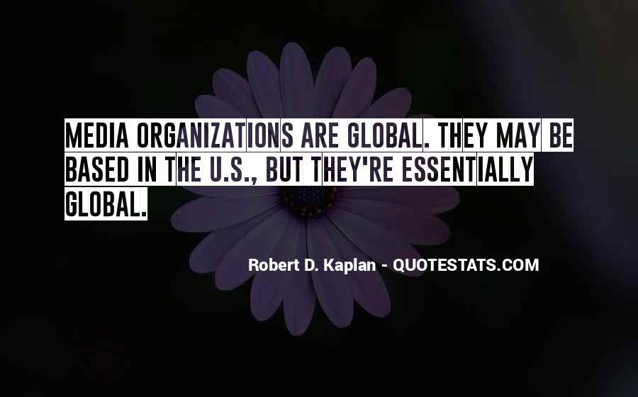 Kaplan's Quotes #1204546