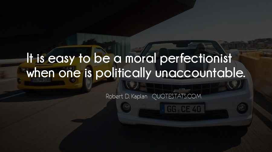 Kaplan's Quotes #124016