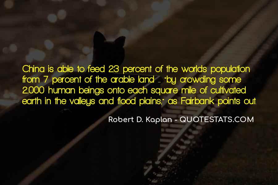 Kaplan's Quotes #1259763