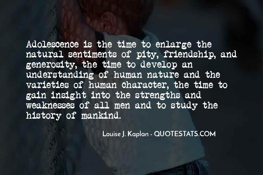 Kaplan's Quotes #132492
