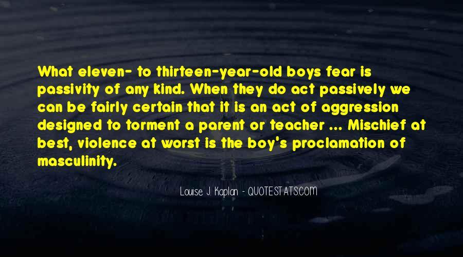Kaplan's Quotes #136007