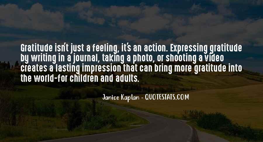 Kaplan's Quotes #1454968