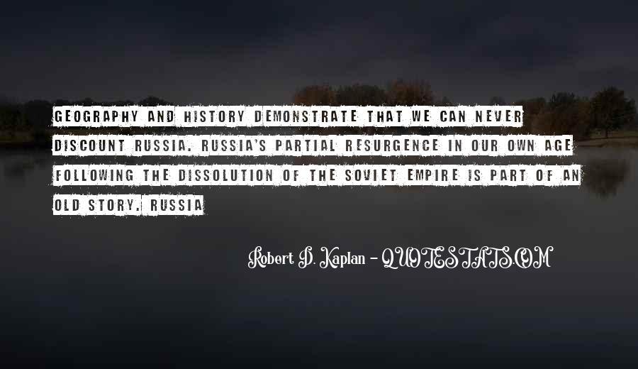 Kaplan's Quotes #1456584