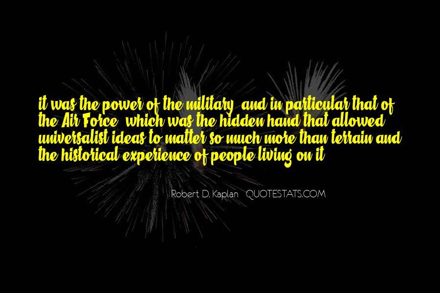 Kaplan's Quotes #198505