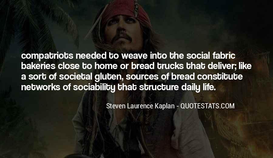 Kaplan's Quotes #220998