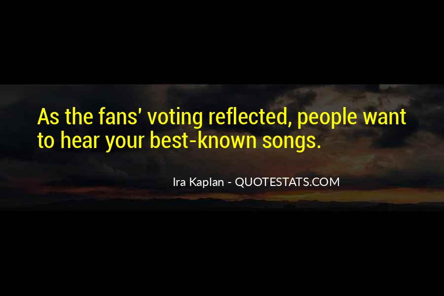 Kaplan's Quotes #233719