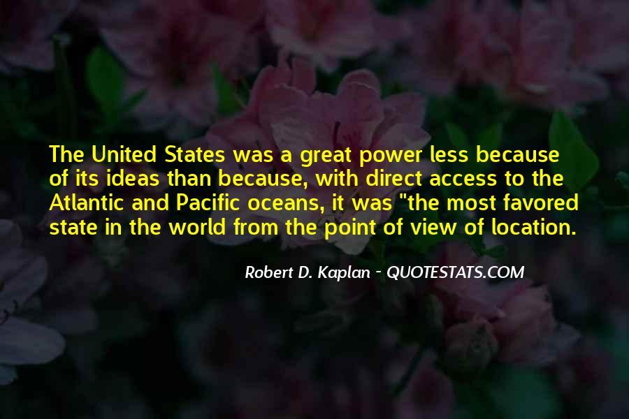 Kaplan's Quotes #291215