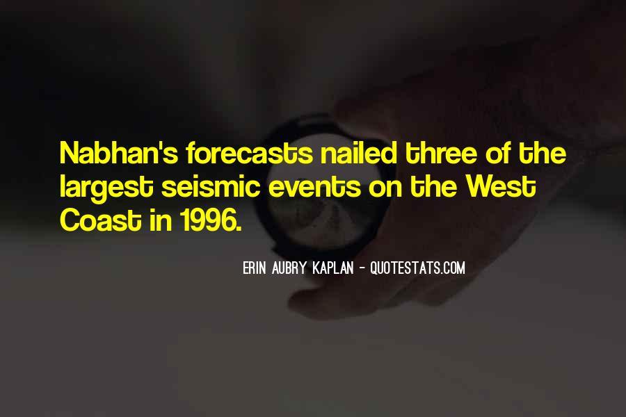 Kaplan's Quotes #331919