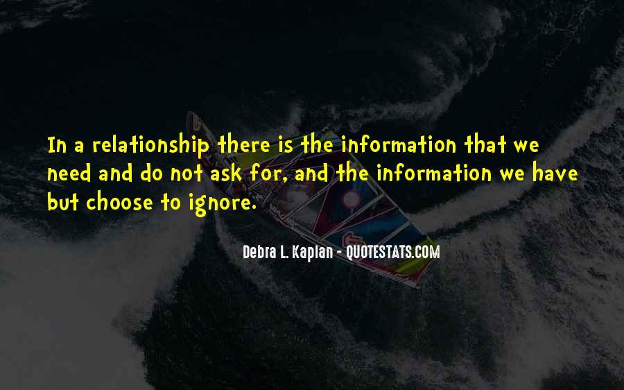 Kaplan's Quotes #35239