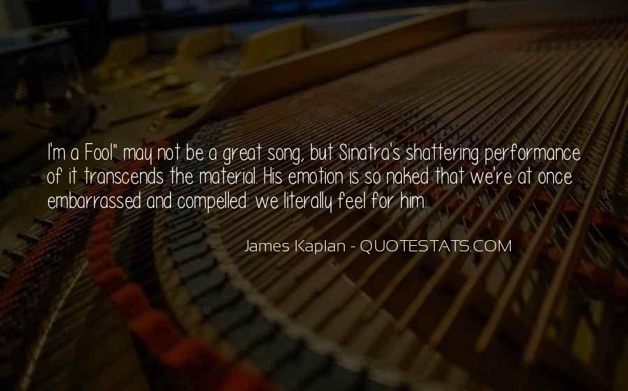 Kaplan's Quotes #385172