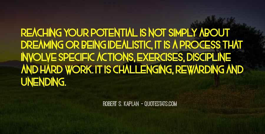 Kaplan's Quotes #525539