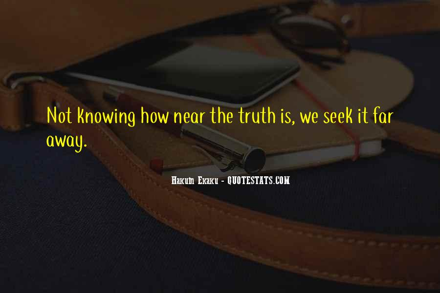 Karaitiana Quotes #1747002