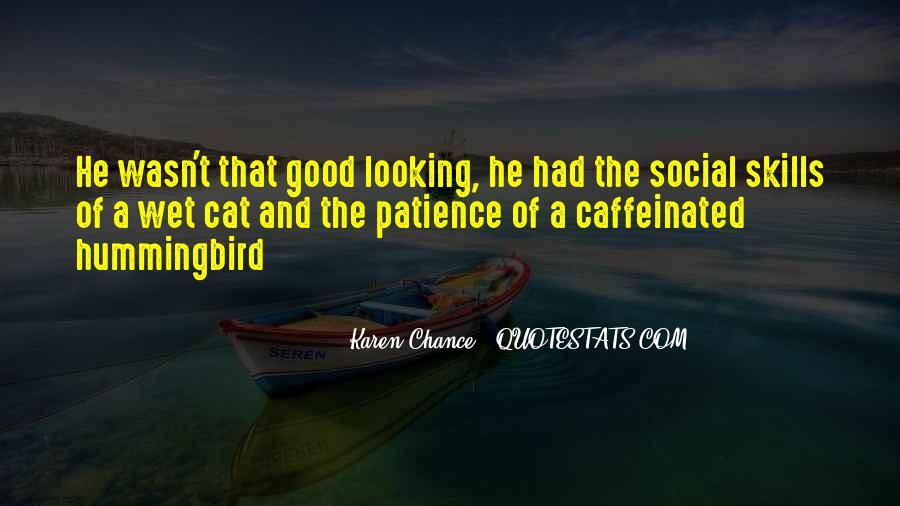 Karinina Quotes #840266
