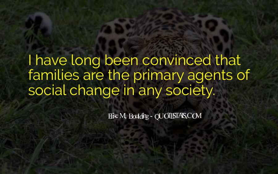 Quotes About Change Agents #1324249