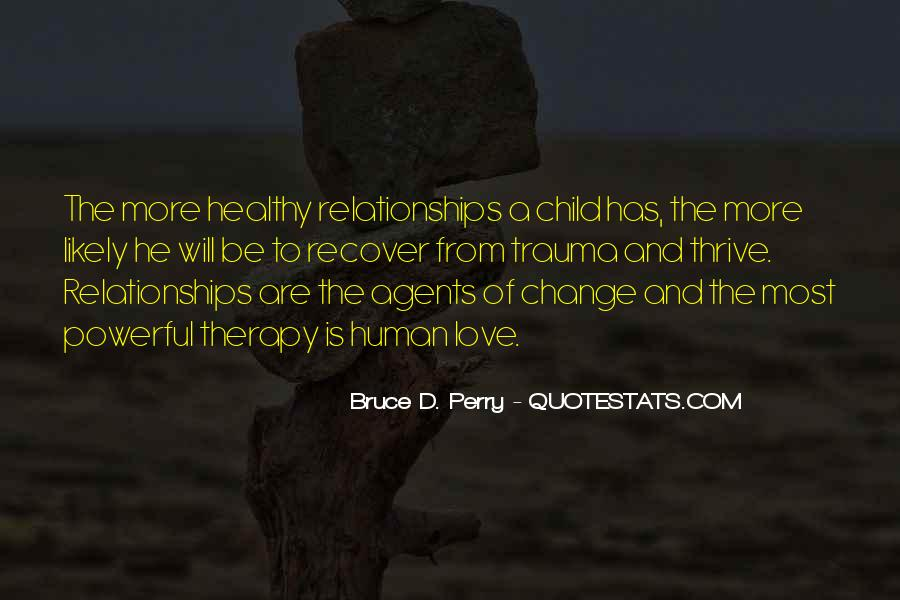Quotes About Change Agents #370113