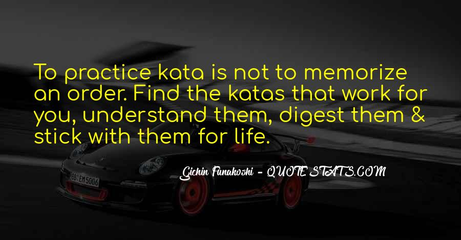 Katas Quotes #575812