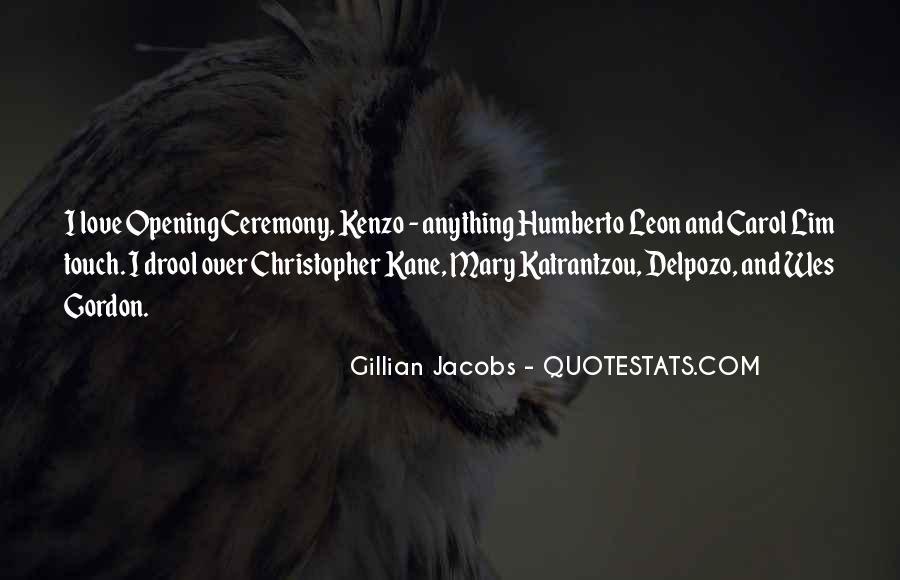 Katrantzou Quotes #584817