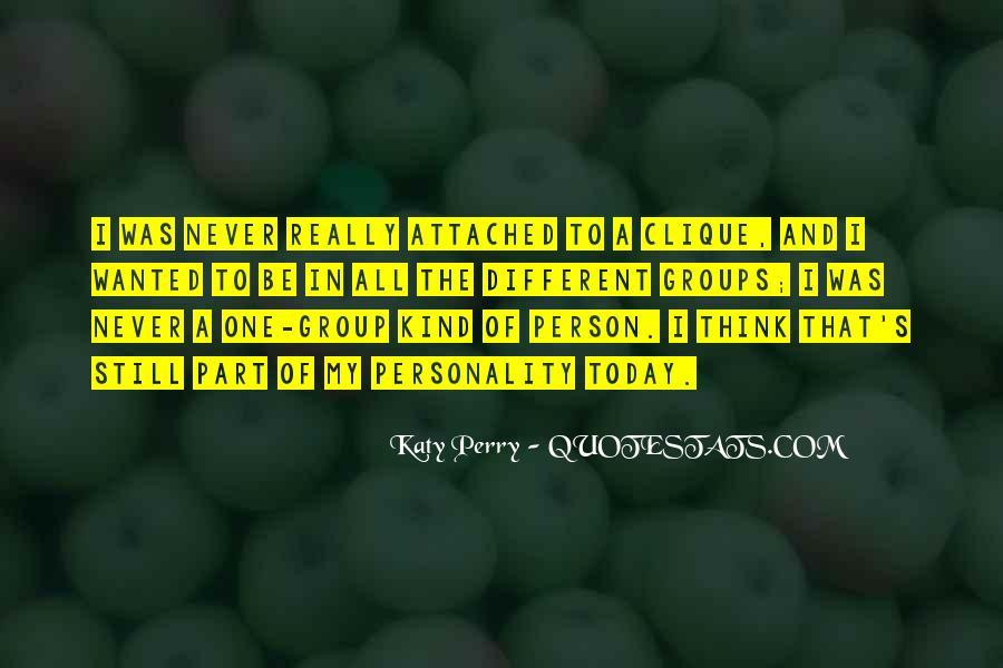 Katy's Quotes #1052234