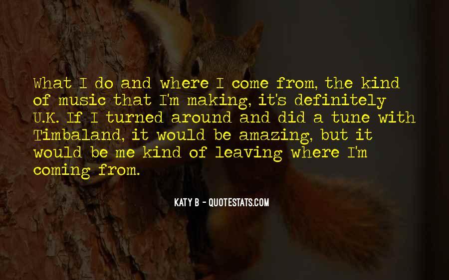 Katy's Quotes #343020