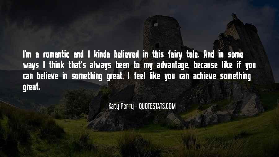 Katy's Quotes #356021