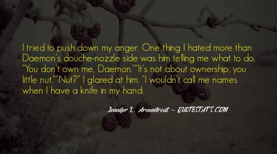 Katy's Quotes #382260