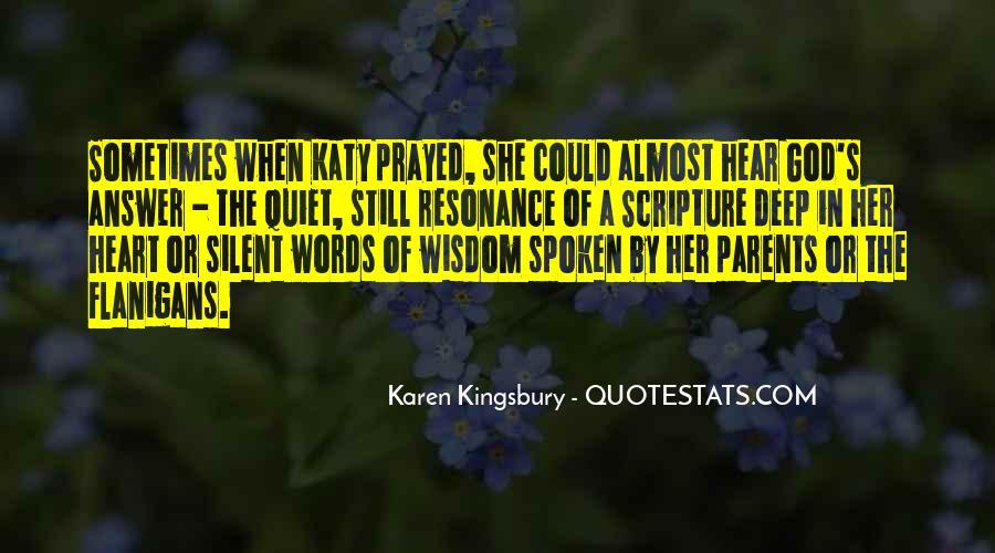 Katy's Quotes #466240