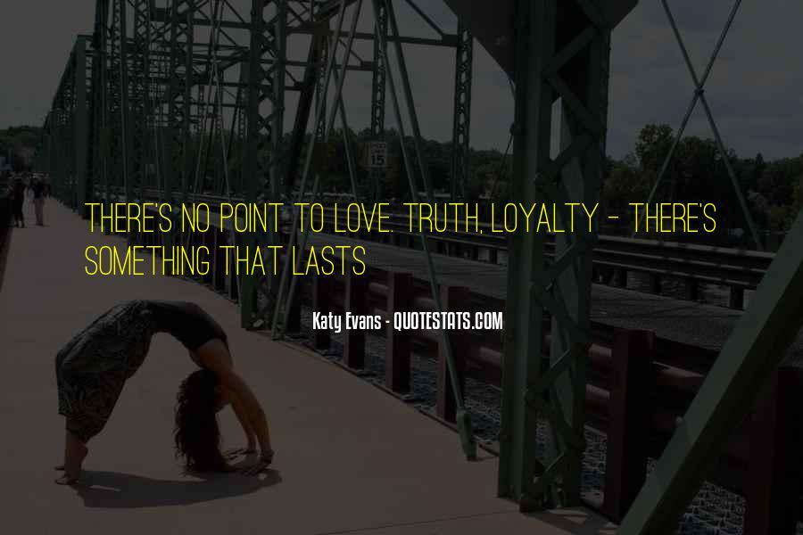 Katy's Quotes #541402