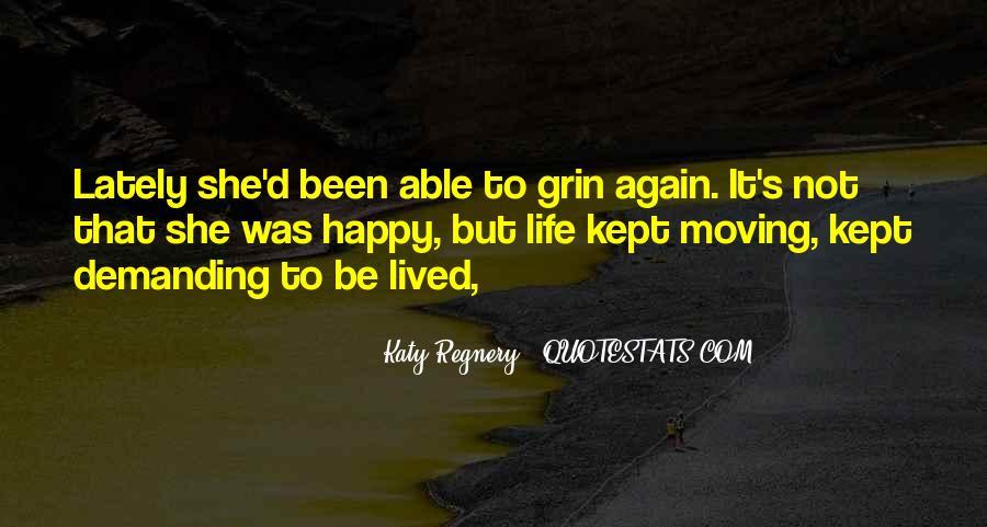 Katy's Quotes #607336