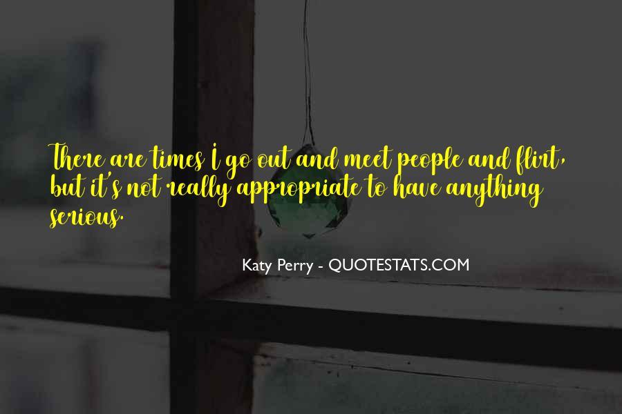 Katy's Quotes #718524
