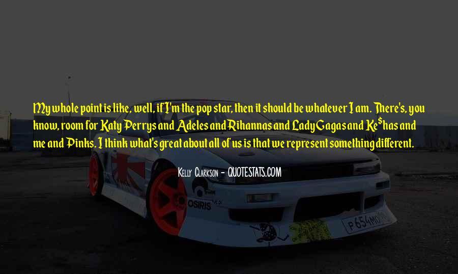 Katy's Quotes #734552