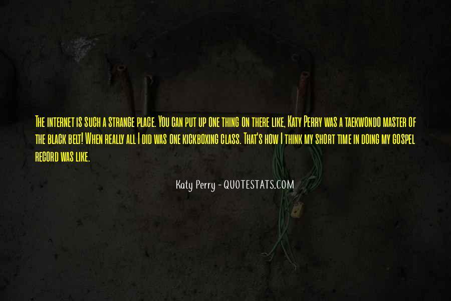 Katy's Quotes #756890