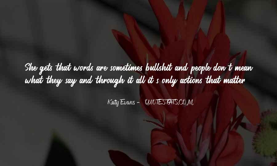 Katy's Quotes #764005