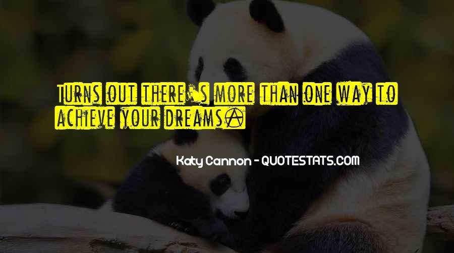 Katy's Quotes #794222