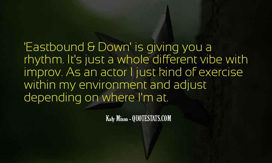 Katy's Quotes #812736