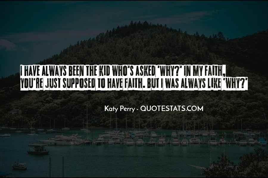 Katy's Quotes #832209