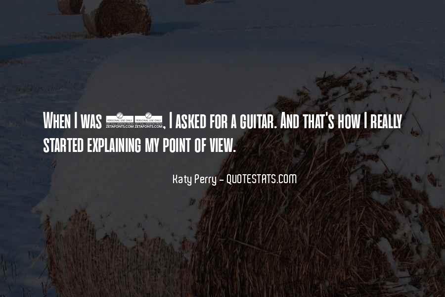 Katy's Quotes #855605