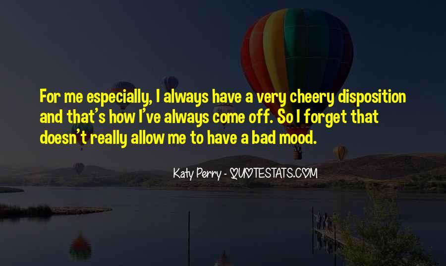 Katy's Quotes #926022
