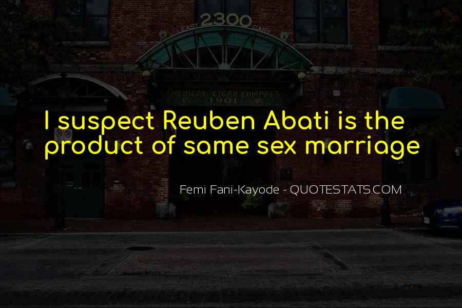 Kayode Quotes #1793868