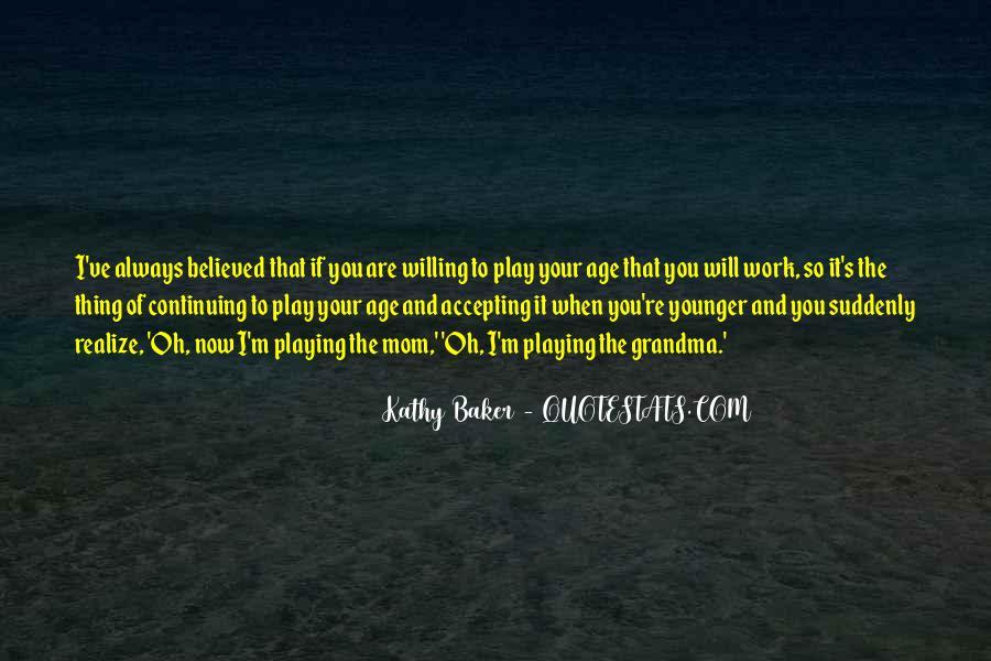 Keathley Quotes #684072