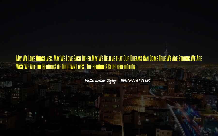 Keeton Quotes #362442