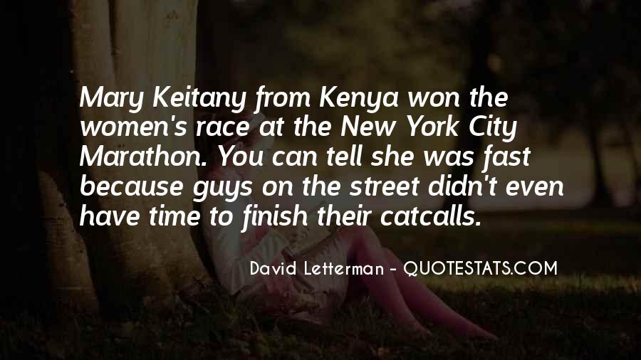 Keitany Quotes #954815