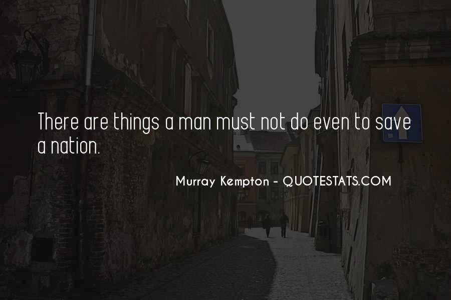 Kempton Quotes #1015783
