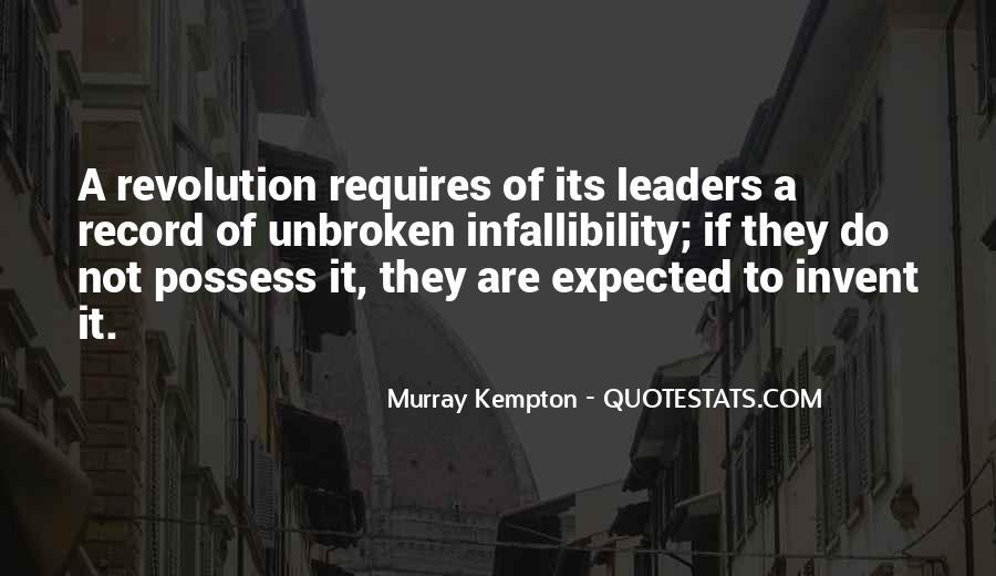 Kempton Quotes #1264963