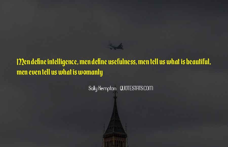 Kempton Quotes #1614032