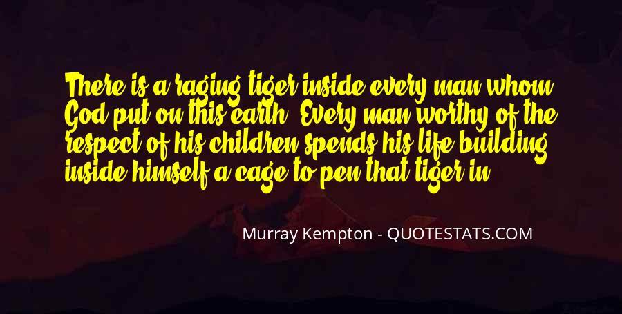 Kempton Quotes #1671140