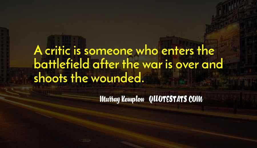 Kempton Quotes #447128