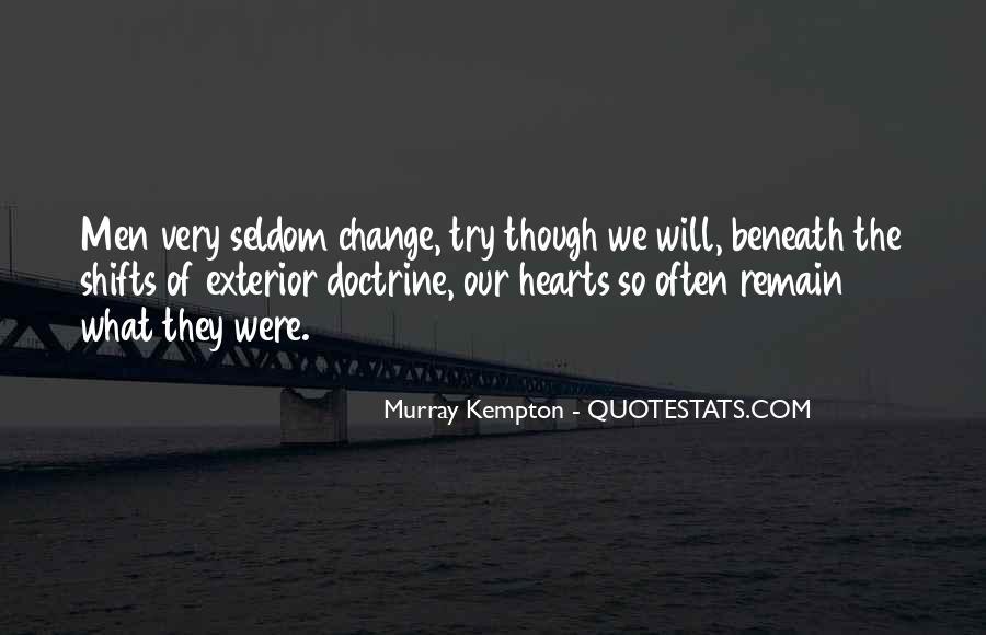 Kempton Quotes #454299