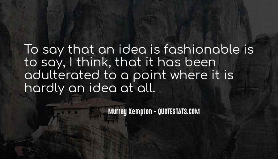 Kempton Quotes #542231