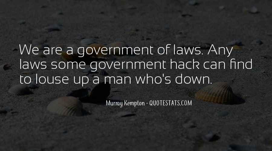 Kempton Quotes #625719